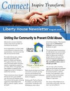 Liberty House Newsletter published 09/05/2018
