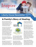 Liberty House Newsletter published 12/20/2018
